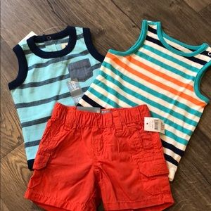 Other - NWT baby gap outfit! 0-3 months